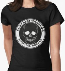 Saint Bartholomew's Hospital Morgue T-Shirt