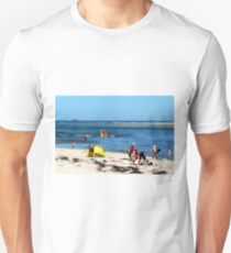 Beach & Bar T-Shirt