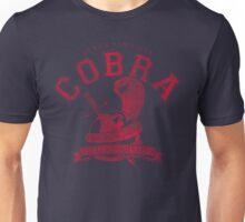 Cobra Alumni Unisex T-Shirt