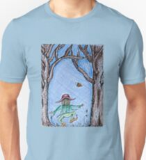 On My Way Unisex T-Shirt
