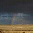 Flatlander in Saskatchewan Canada by PFrogg