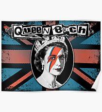Queen Bitch Poster