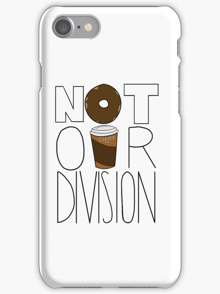 Not Our Division! by thebladecatcher