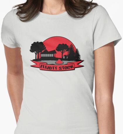 Elliott Stock T-Shirt