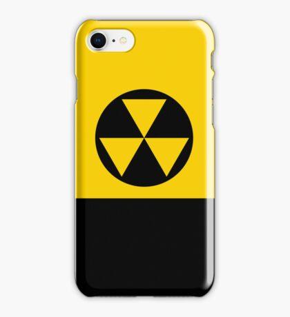 Fallout iPhone Case/Skin