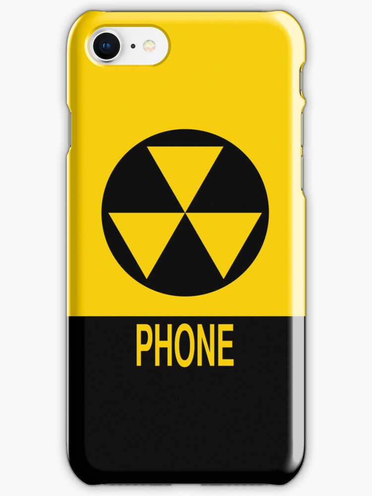 Fallout Phone by ubiquitoid