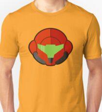 Samus - Metroid T-Shirt