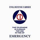 Civil Defense Carrier by ubiquitoid