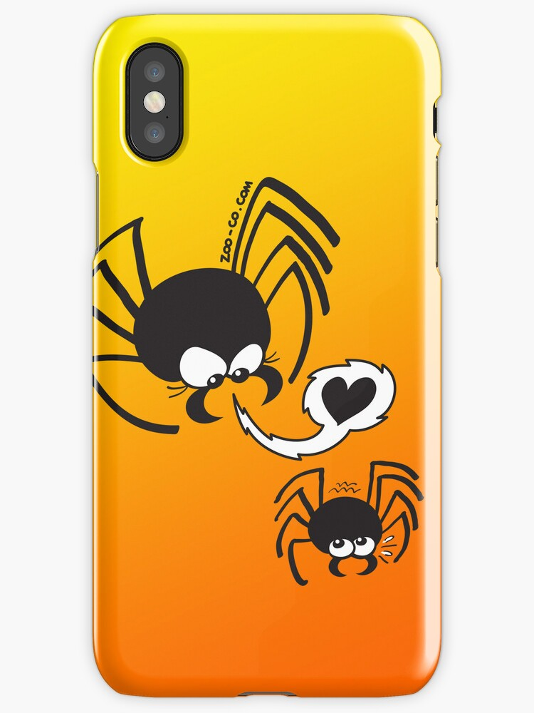 Dangerous Spider Love by Zoo-co