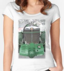 MG K3 - 1933 Women's Fitted Scoop T-Shirt