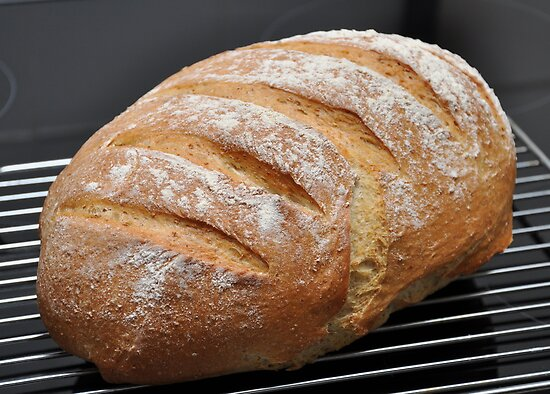 another loaf by Kyoko Beaumont