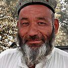 An Uyghur in Beijing by Marjolein Katsma