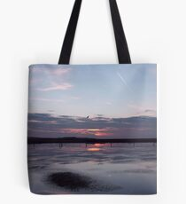 Salthouse Marshes Tote Bag