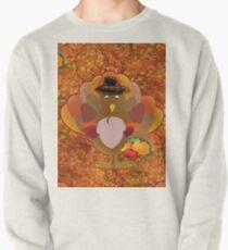 Erntedank Truthahn Sweatshirt