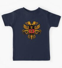Crest de Chocobo Kids Clothes