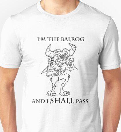 Chibi-Balrog T-Shirt