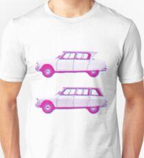 Citroen Ami 8  T-Shirt