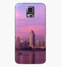 San Diego at Sunset Case/Skin for Samsung Galaxy
