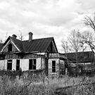 Days Gone By by JGetsinger