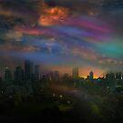 Urban Dreams by Igor Zenin