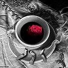 BLACK COFFEE by Larry Butterworth