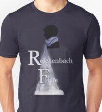 Sherlock: Reichenbach Falls T-Shirt