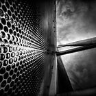 Meshed Up by Bob Larson