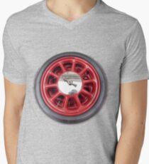 Alfa Romeo G1 Mens V-Neck T-Shirt