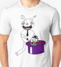 Rabbit Magician T-Shirt