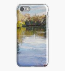 'The Goulburn at McLarty's' iPhone Case/Skin