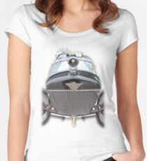 Austin 7 Women's Fitted Scoop T-Shirt