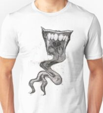 The Forked Tongue Unisex T-Shirt