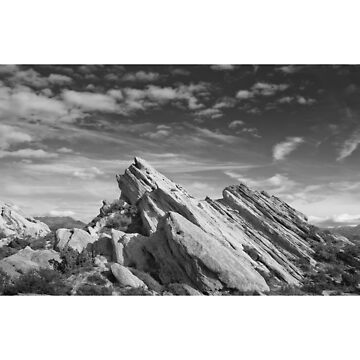 Vasquez Rocks by onnycarr
