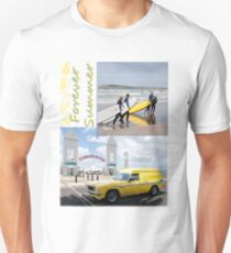 Forever Summer 6 Slim Fit T-Shirt