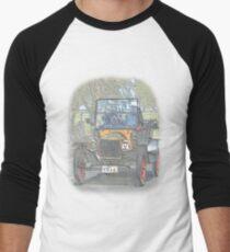 Ford Model T Men's Baseball ¾ T-Shirt