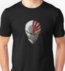 mask tatto Unisex T-Shirt