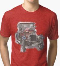 FN 20HP Tri-blend T-Shirt