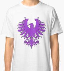 Purple eagle Classic T-Shirt