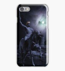 Return of the King iPhone Case/Skin