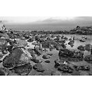 Rockscape by Onny Carr