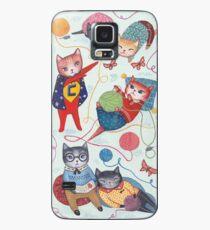 Playtime! Case/Skin for Samsung Galaxy