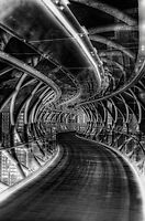 Bridge of iIlusions ( Infrared ) by Don Alexander Lumsden (Echo7)