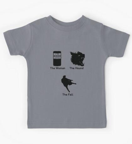Sherlock Series 2 Kids Clothes