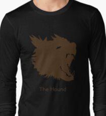 The Hounds of Baskerville Long Sleeve T-Shirt