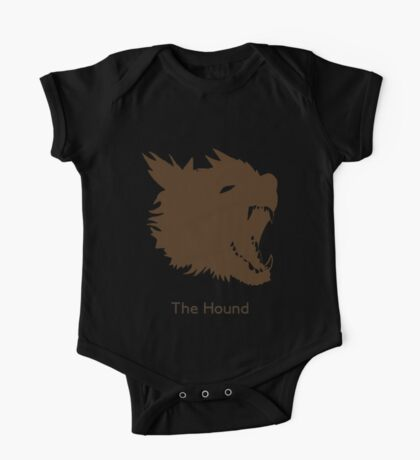 The Hounds of Baskerville Kids Clothes