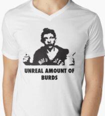 UNREAL amount of Burds T-Shirt