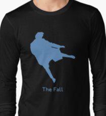 The Reichenbach Fall Long Sleeve T-Shirt