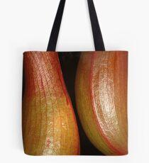 sensual curves and veins Tote Bag