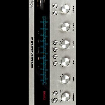 Marantz 2230 iPhone case by jdmosher