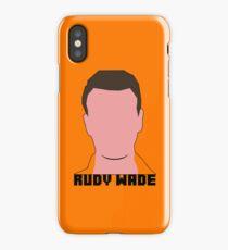 Rudy Wade - iPhone iPhone Case/Skin